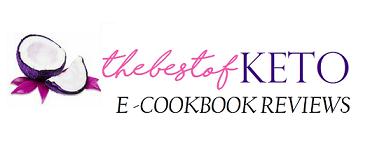 e cookbook reviews logo