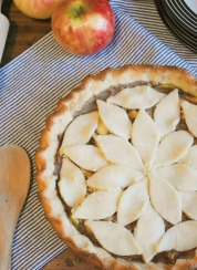 apple spice pie