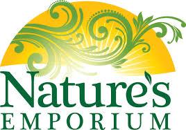 natures emporium logo