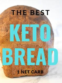 KETO BREAD-6