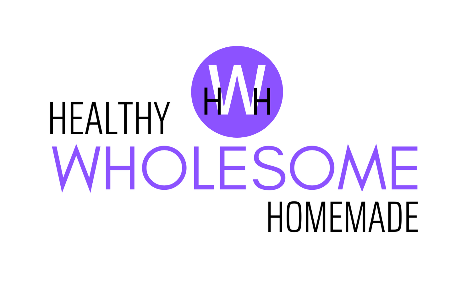 Healthy Wholesome Homemade