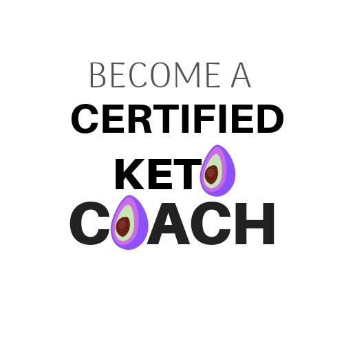 Apply to Become a Keto Coach and Work with HWH Certification Licenses